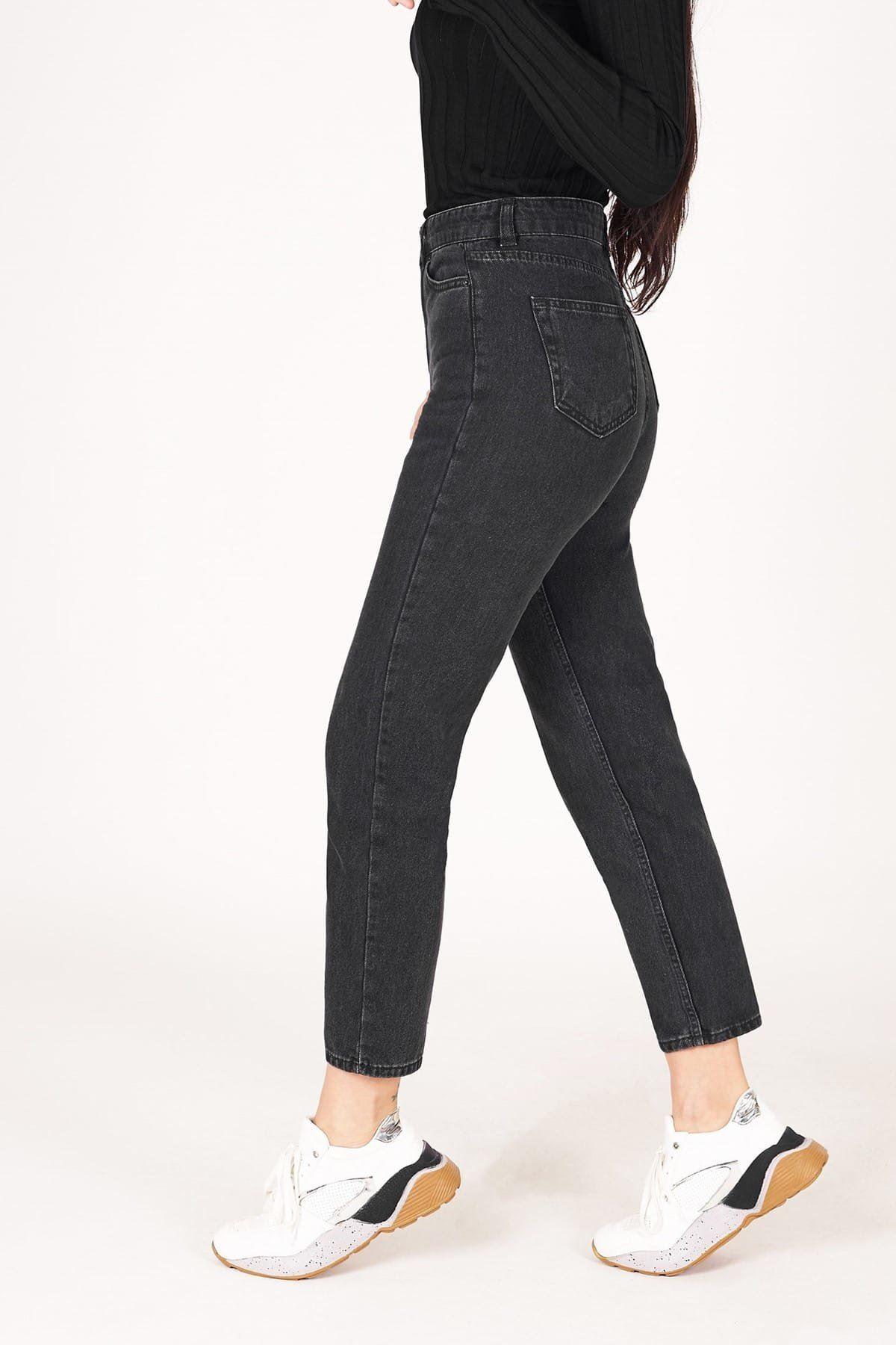 Füme Mom Jeans