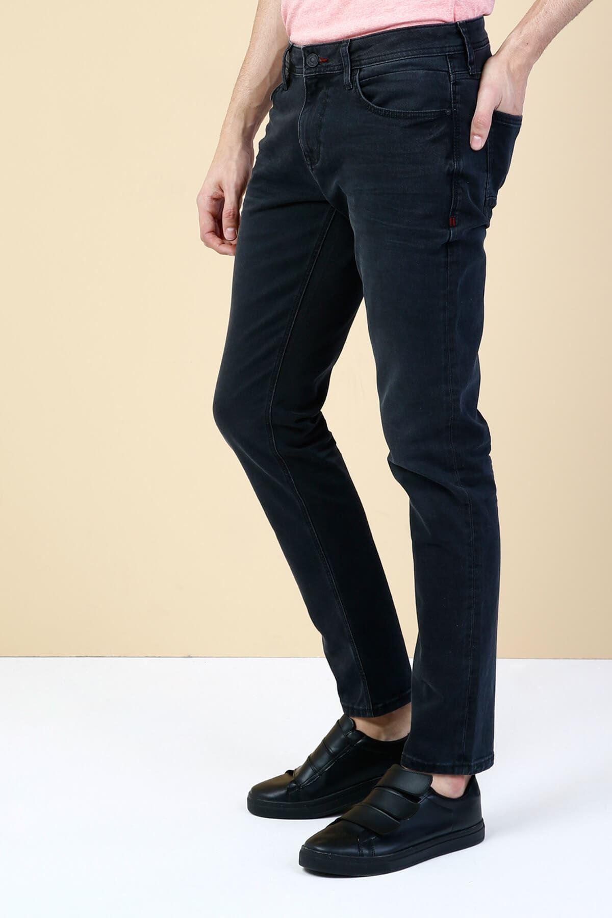 Erkek Straight Fit Jean