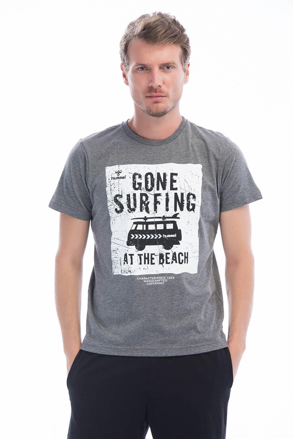 Erkek T-Shirt Gone