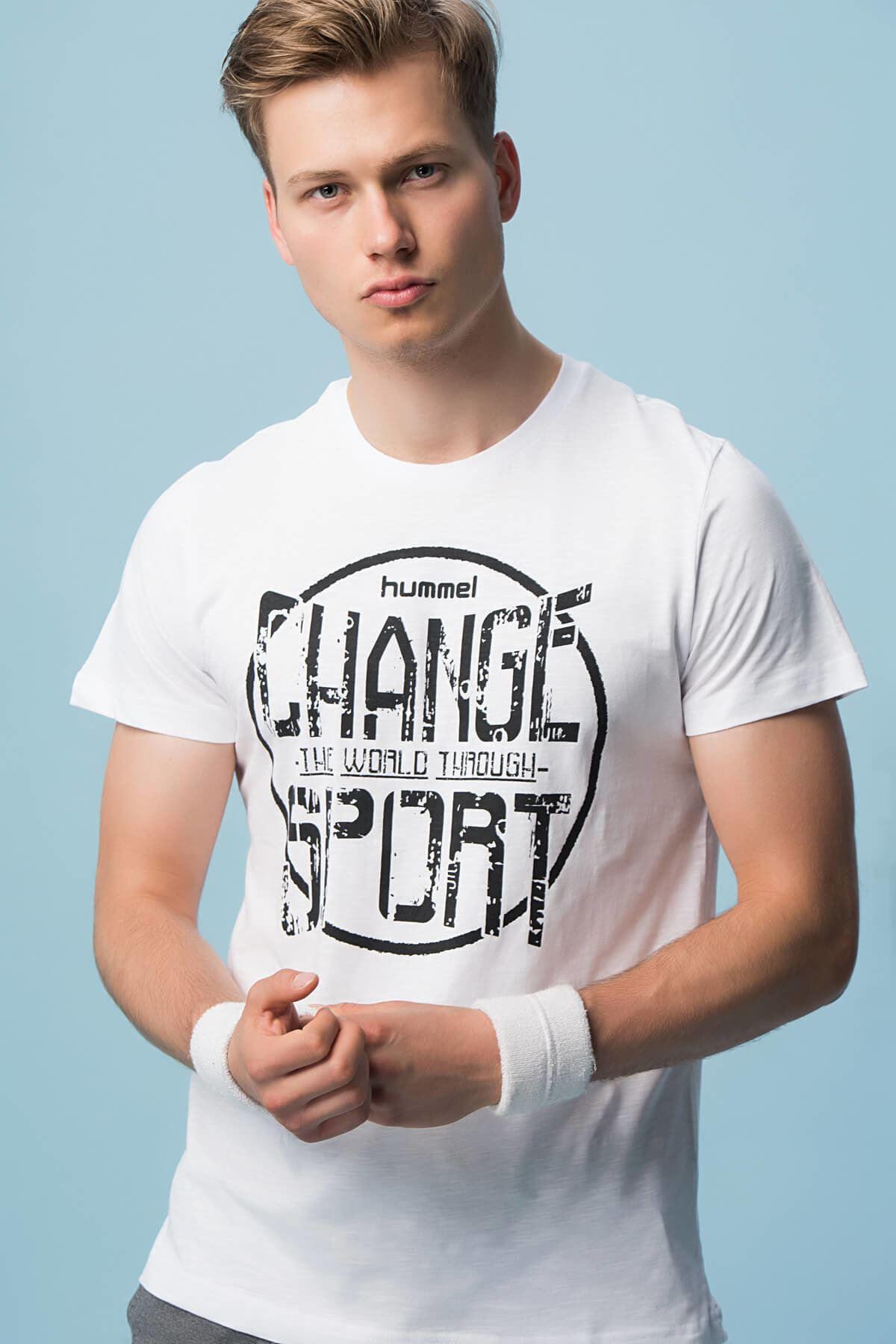 Erkek T-shirt Sergey