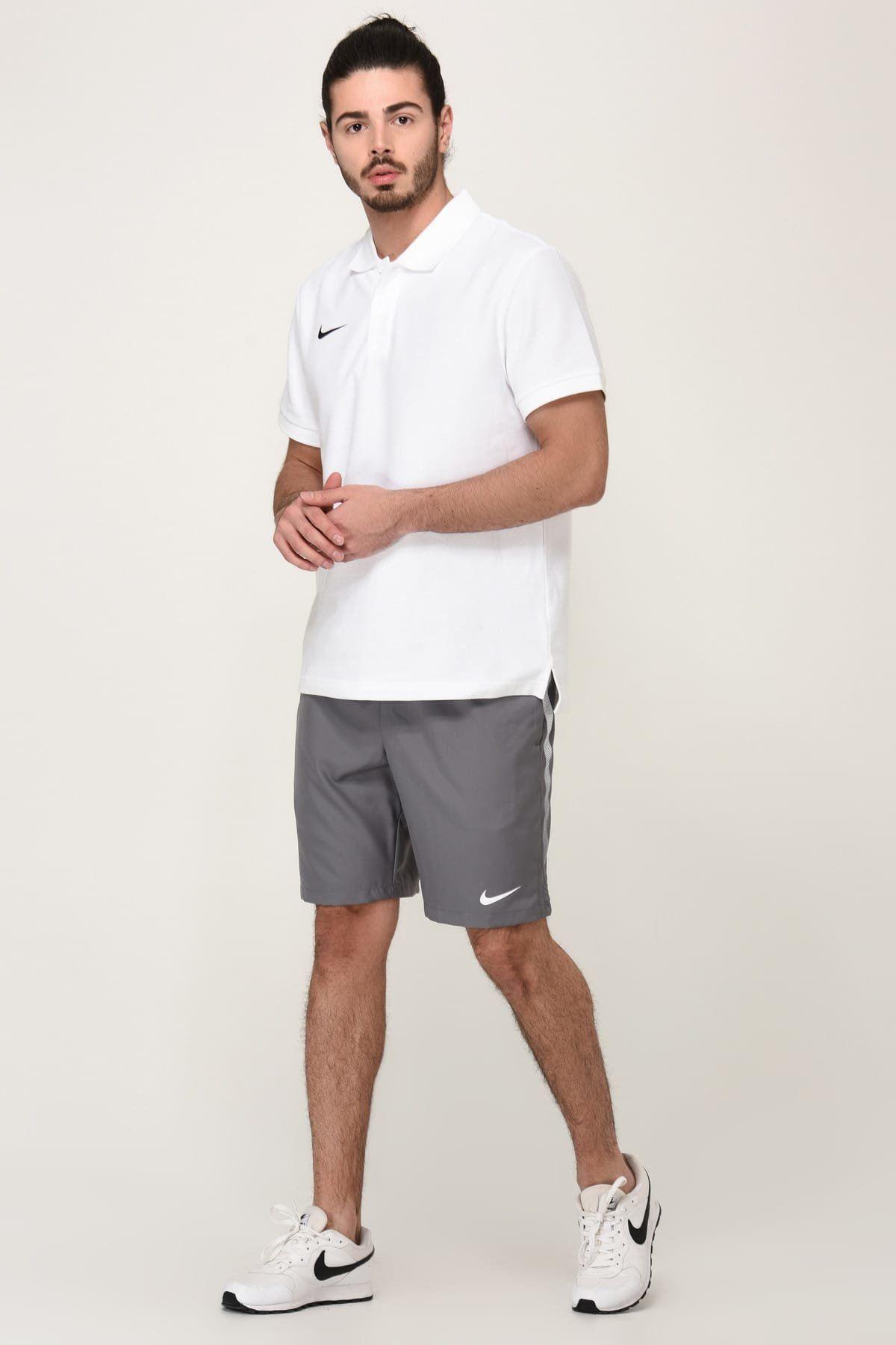 Erkek Şort - Court Dry Tennis