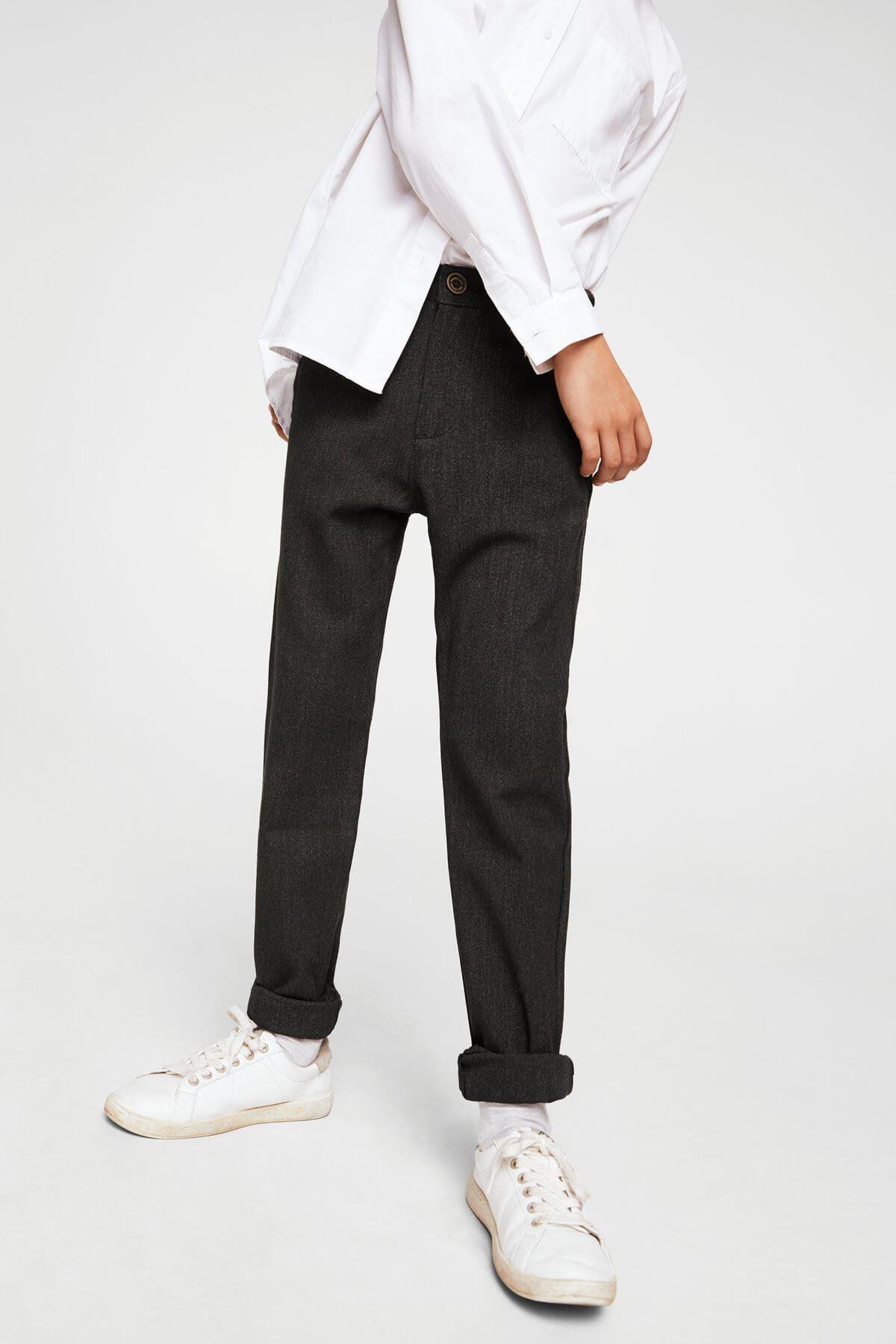 Karbon Erkek Çocuk Pantolon