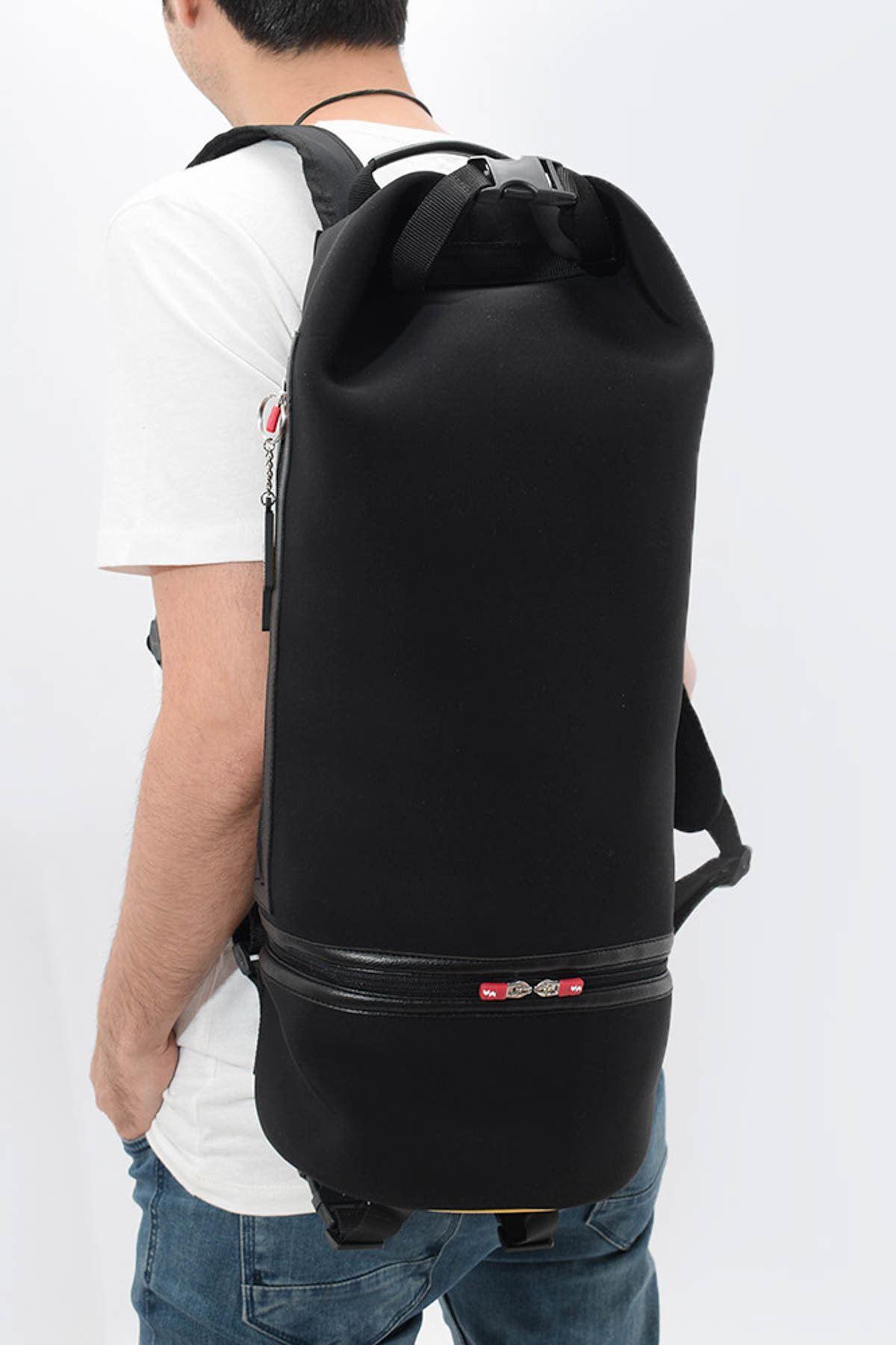 Unisex Sport Sırt Çanta