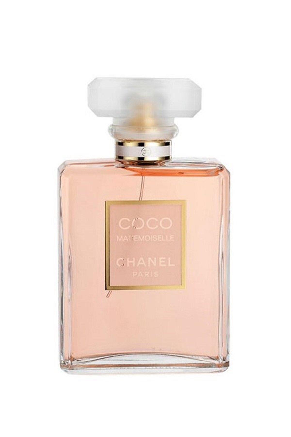 Coco Mademoiselle Edp 100 ml Kadın Parfümü