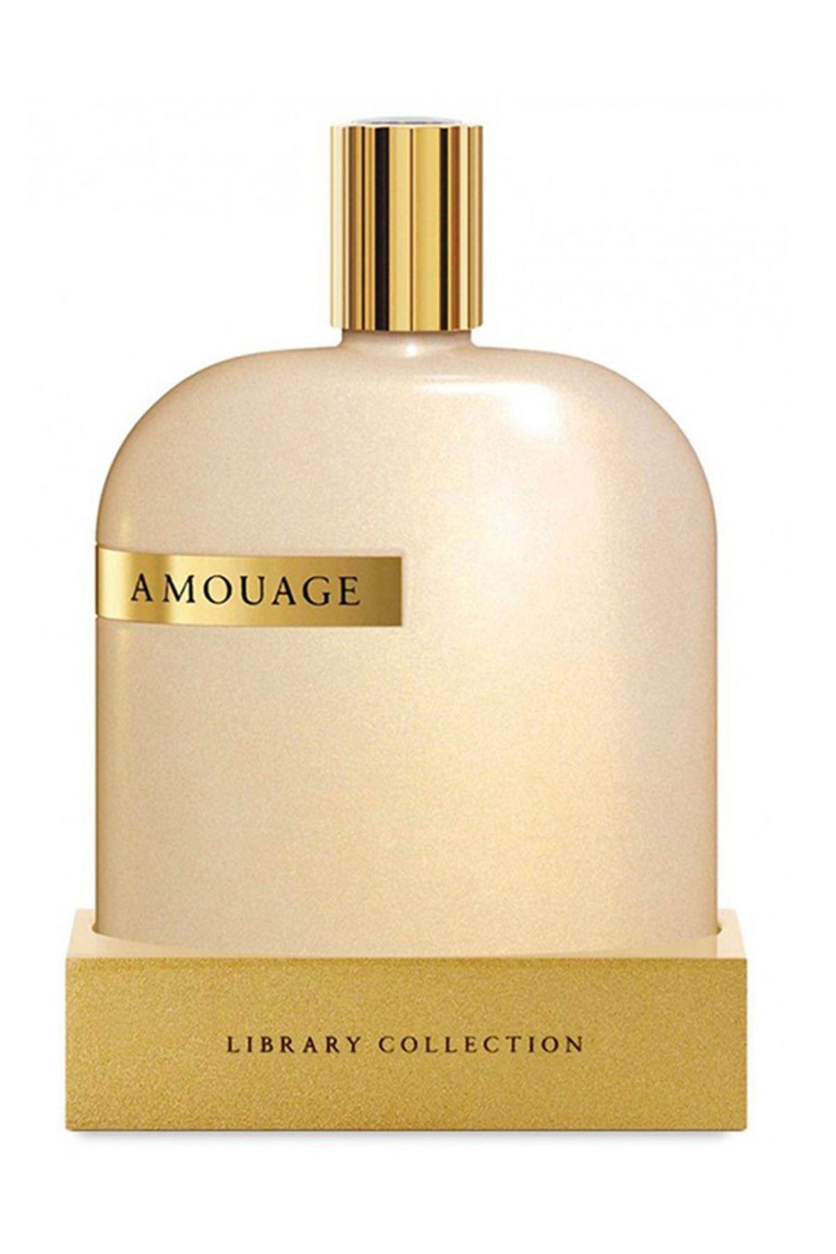 Opus VIII Edp 100 ml Erkek Parfümü