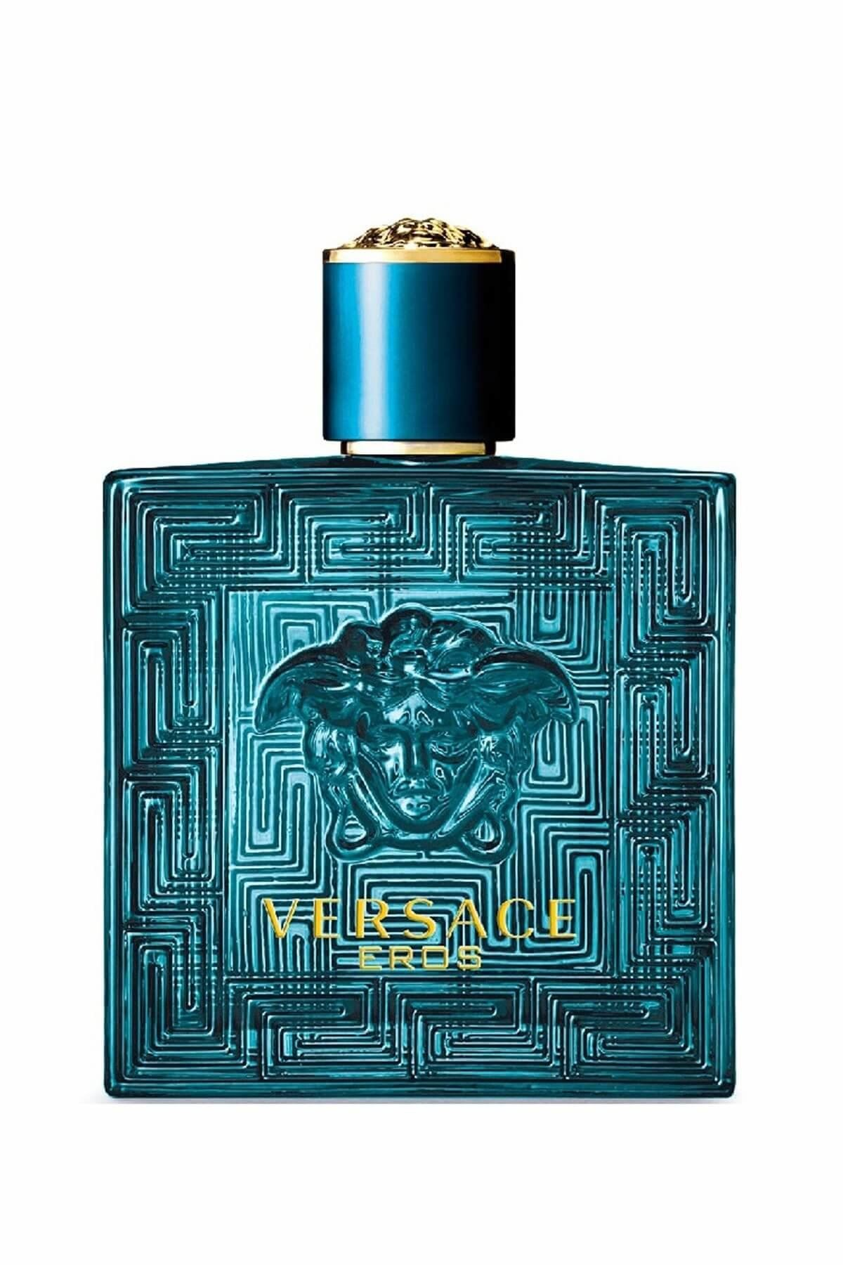 Eros Edt 200 ml Erkek Parfümü