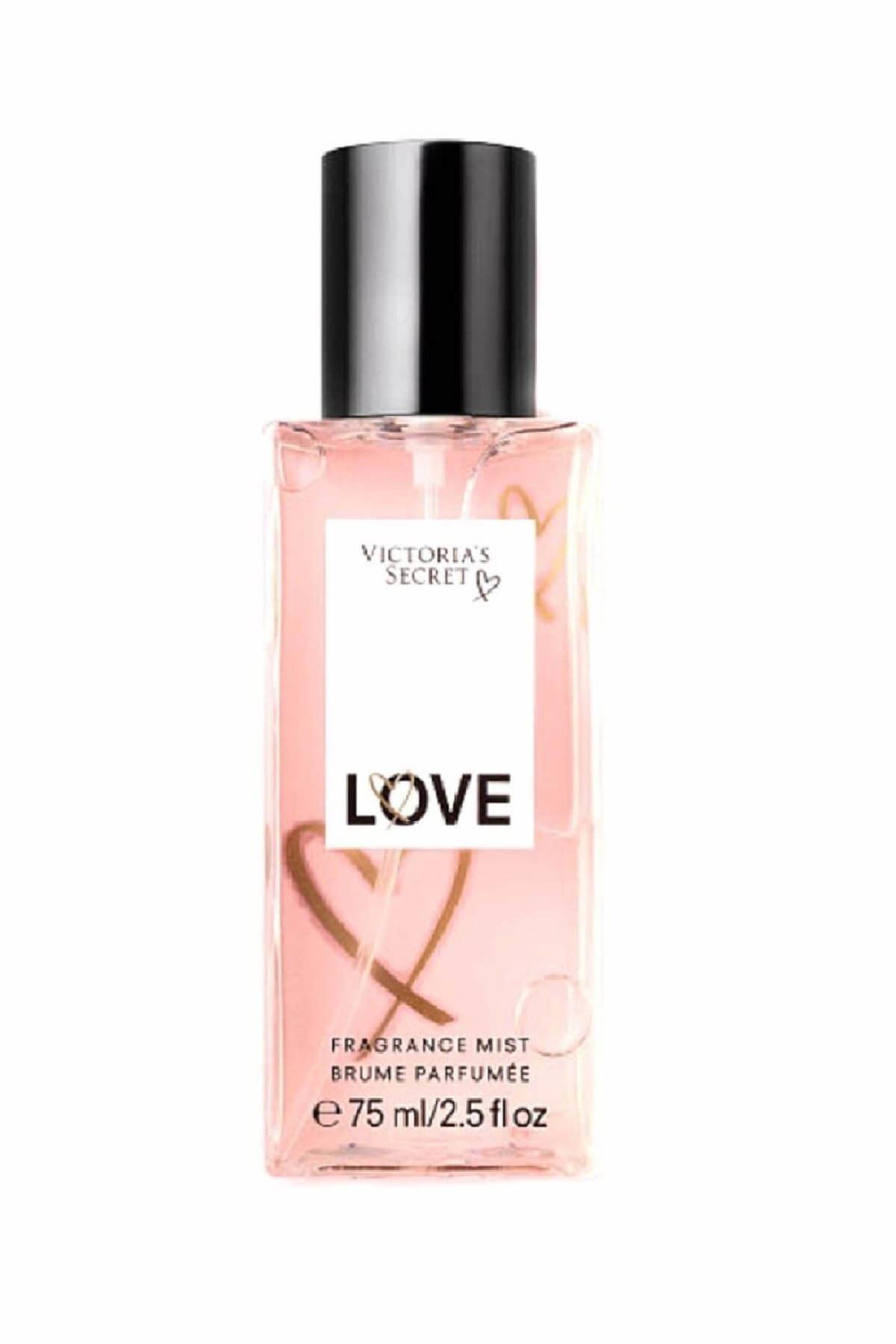 Love 75 ml Kadın Vücut Spreyi