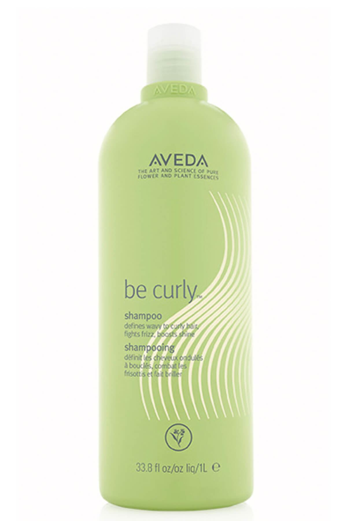 Be Curly Şampuan 1000 ml
