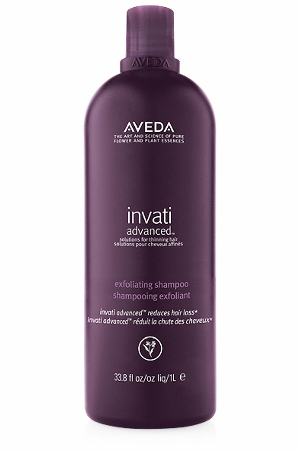 Invati Advanced Exfoliating Şampuan 1000 ml