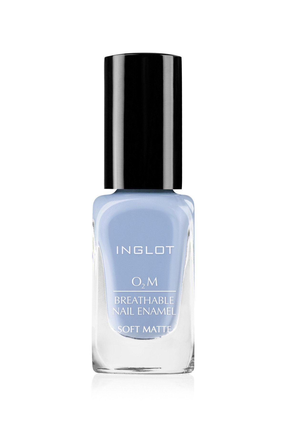 Mat Oje - O2M Breathable Nail Enamel Soft Matte Rise & Shine 515 11 ml