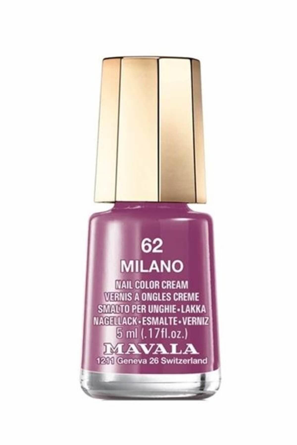 Mini Oje No :62 Milano
