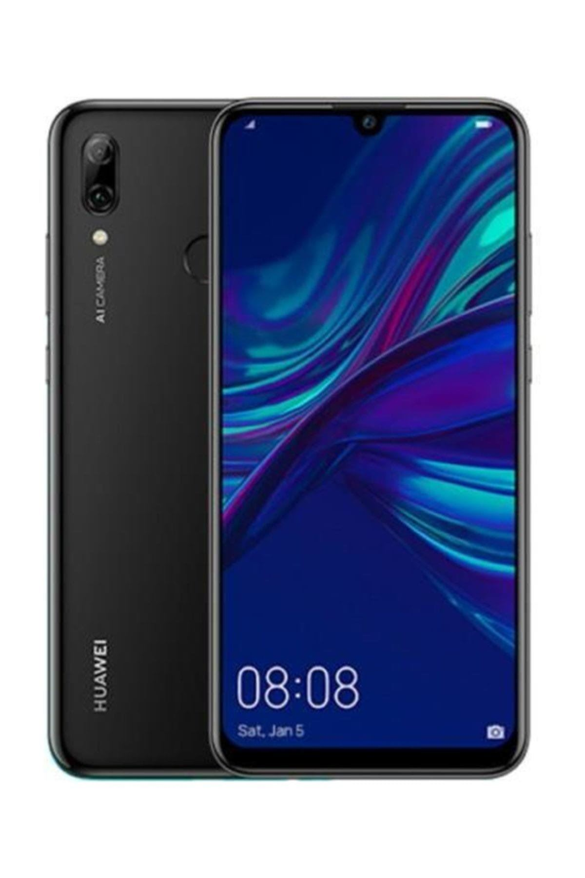 HUAWEİ P SMART 2019 64GB DUAL MİDNİGHT BLACK