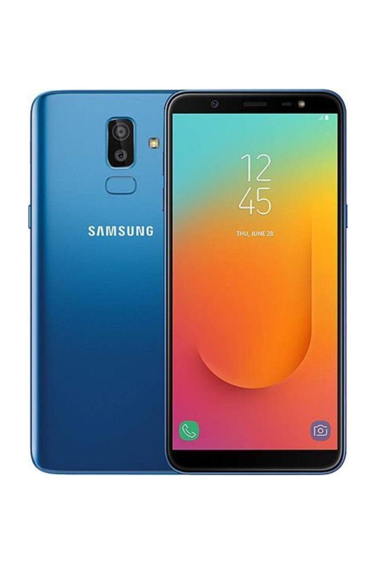 SAMSUNG GALAXY J810F BLUE