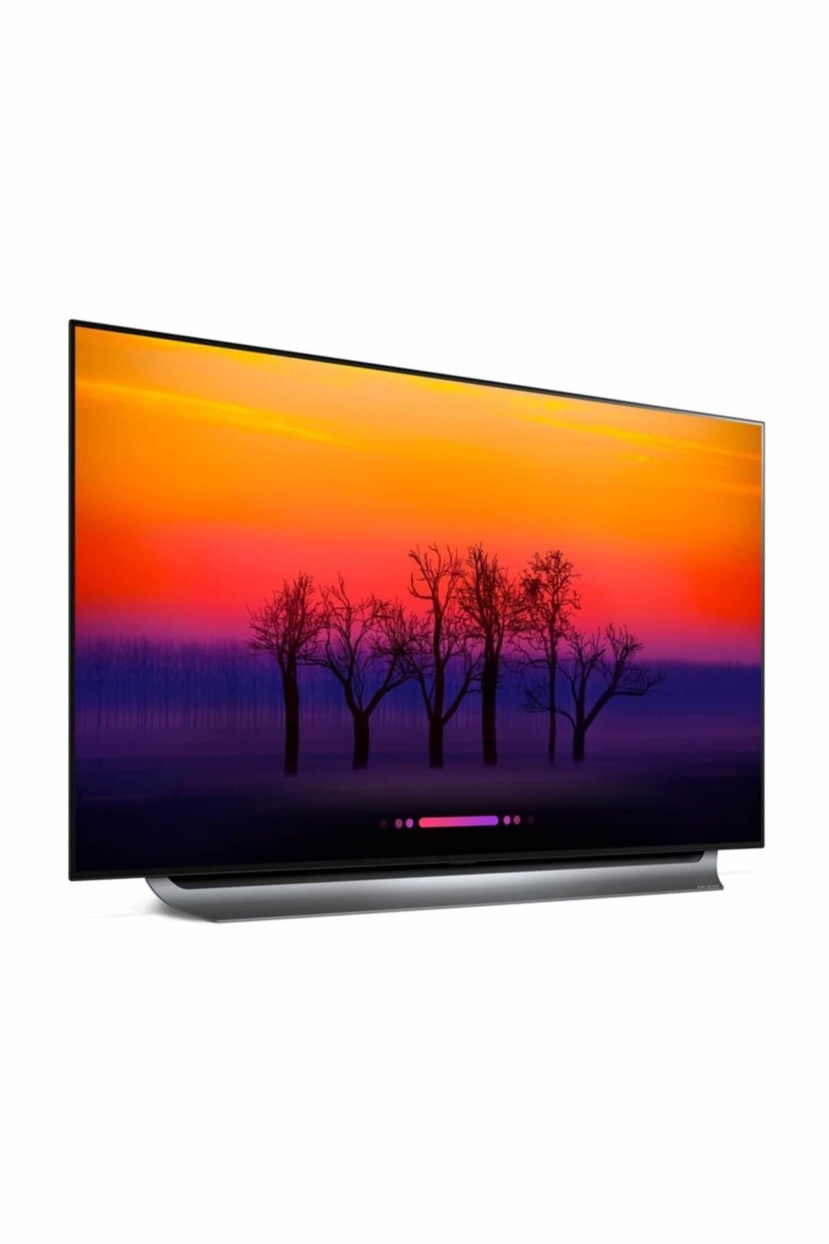"65"" 165 Ekran Smart 4K Ultra HD OLED TV"