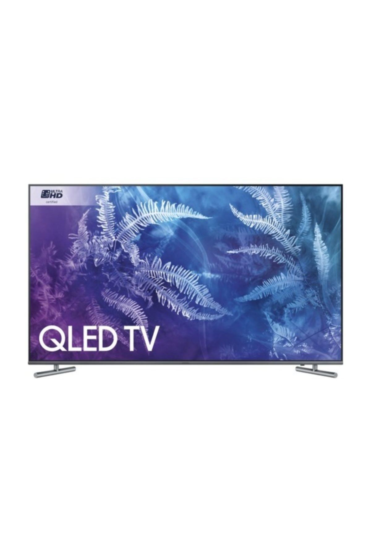 "75"" 190 Ekran 4K UHD Smart QLED TV"