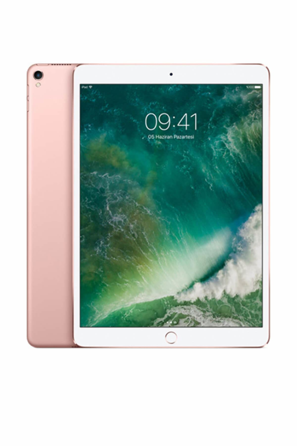 iPad Pro MPGL2TU/A 512GB 10.5 Wi-Fi Tablet PC Distribitör ROSE GOLD