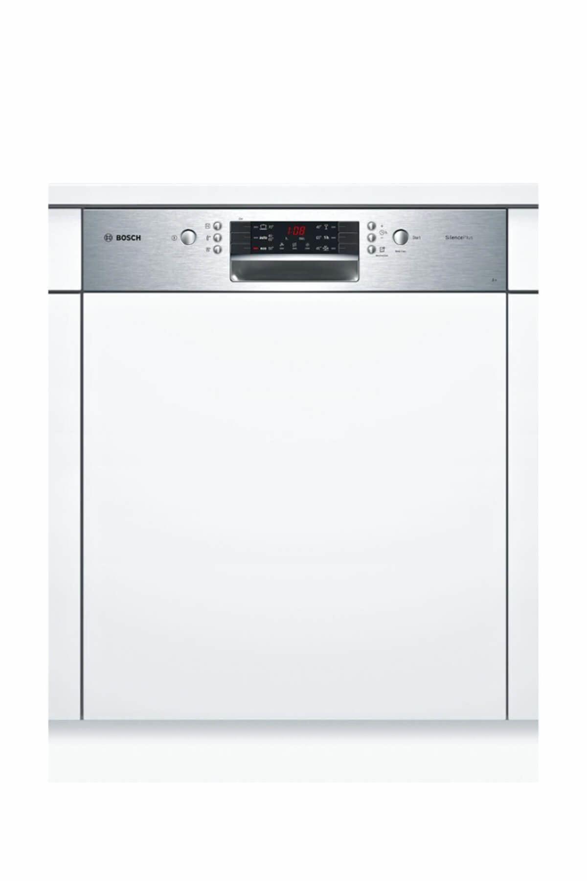 Smı46Ks00T Ankastre Bulaşık Makinesi